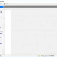 Sms gateway (Windows application)